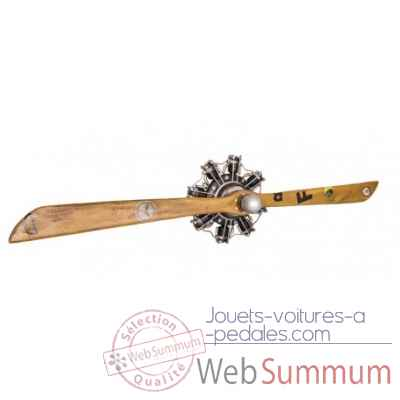 Helice avion Antic Line -SEB15019