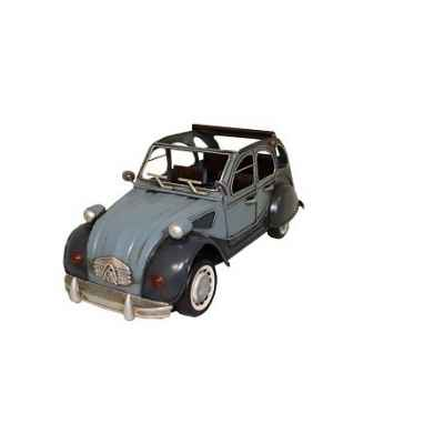 Voiture 2cv Antic Line -SEB14249