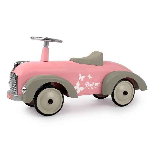 porteur speedster butterfly baghera dans porteur enfant sur jouets voiture a pedales. Black Bedroom Furniture Sets. Home Design Ideas