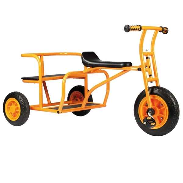 Tricycle pillion taxi Beleduc -64140