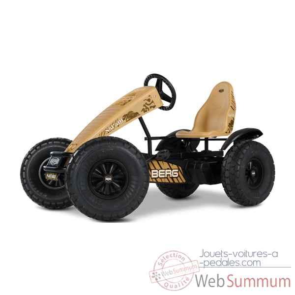 berg safari bfr berg toys dans karting p dales sur jouets voiture a pedales. Black Bedroom Furniture Sets. Home Design Ideas