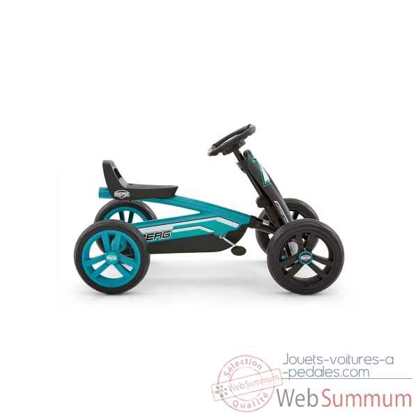 Kart a pedales buzzy racing vert Berg Toys -24.30.20.00 -3
