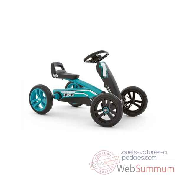 Kart a pedales buzzy racing vert Berg Toys -24.30.20.00