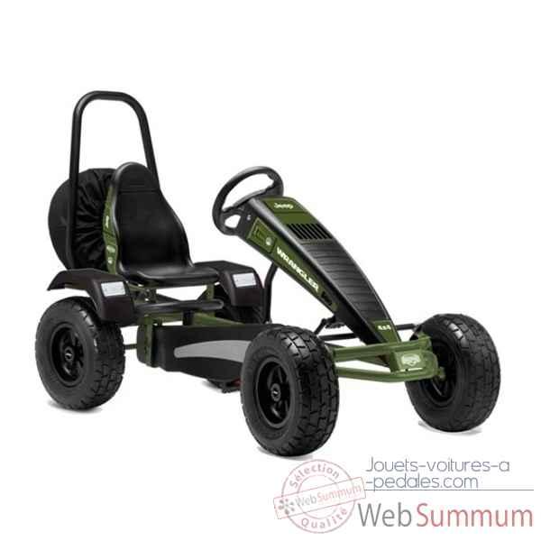kart p dales jeep wrangler af prof vert berg toys dans karting p dales. Black Bedroom Furniture Sets. Home Design Ideas