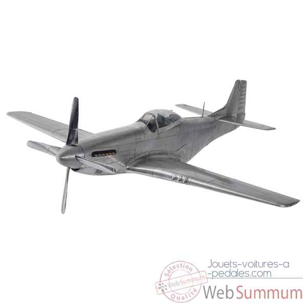 Mustang Decoration Marine AMF -AP459