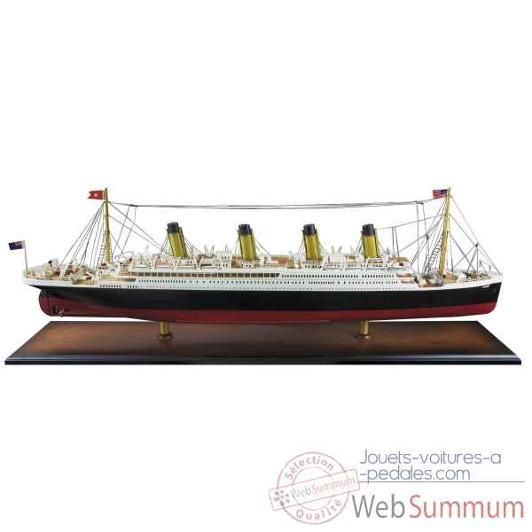 Titanic Decoration Marine AMF -AS083