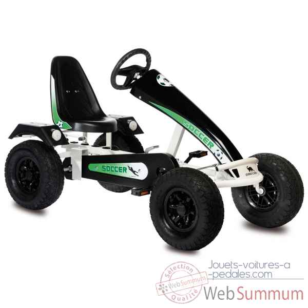 Soccer edition zf vert Dino Cars -56.780