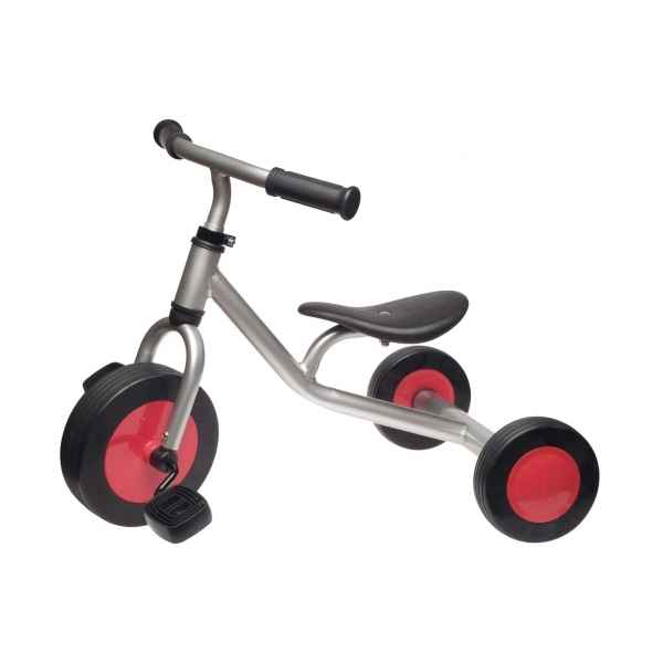 Jasper toys tricycle metal trike -5049255