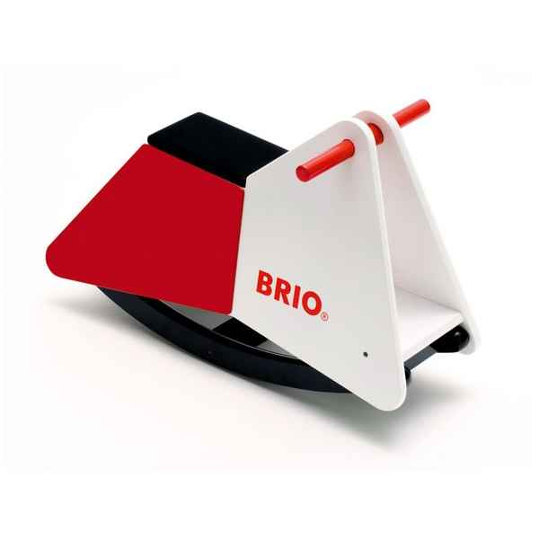 Video Engin a bascule design bois - Brio 30474000