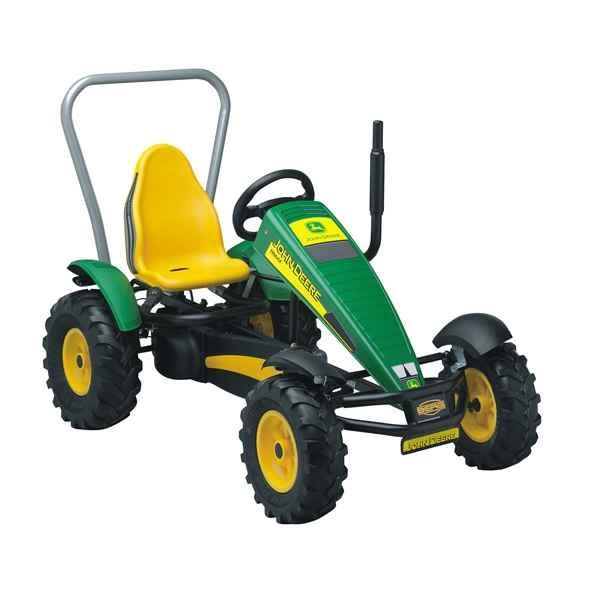 kart p dales berg toys binky f 08105100 dans karting p dales. Black Bedroom Furniture Sets. Home Design Ideas