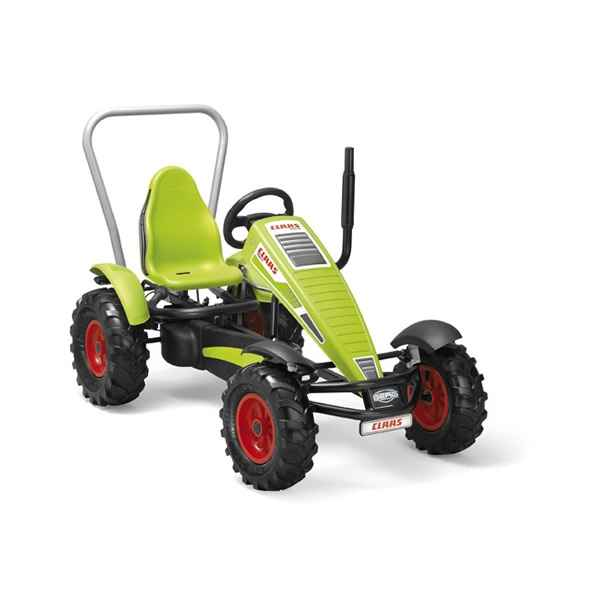 Video Kart a pedales Berg Toys Claas BF3-03730300
