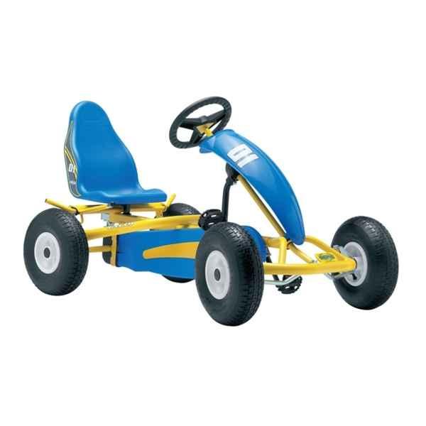 kart p dales berg toys cyclo af 06135200 dans karting p dales. Black Bedroom Furniture Sets. Home Design Ideas