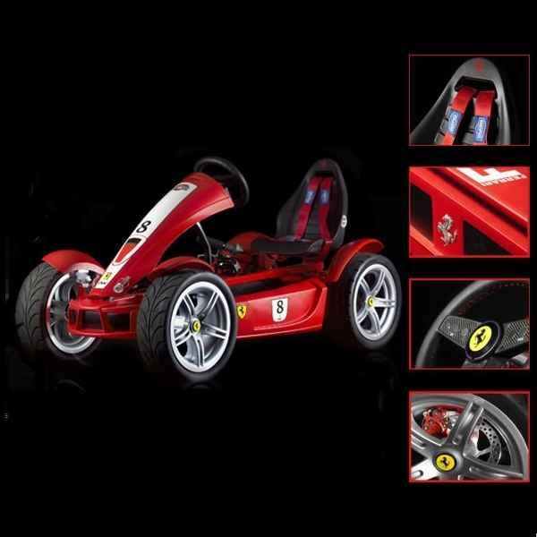 kart p dales berg toys extra af sport 03360200 dans karting p dales. Black Bedroom Furniture Sets. Home Design Ideas