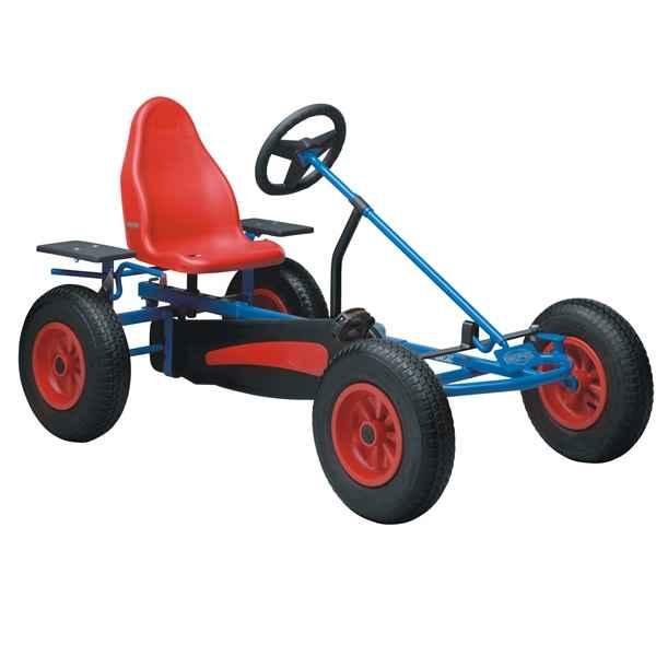 kart p dales berg toys extra af sport d 39 argent 03368200 dans karting p dales. Black Bedroom Furniture Sets. Home Design Ideas
