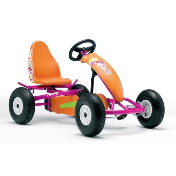 Video Kart a pedales Berg Toys Fendt AF-03733200