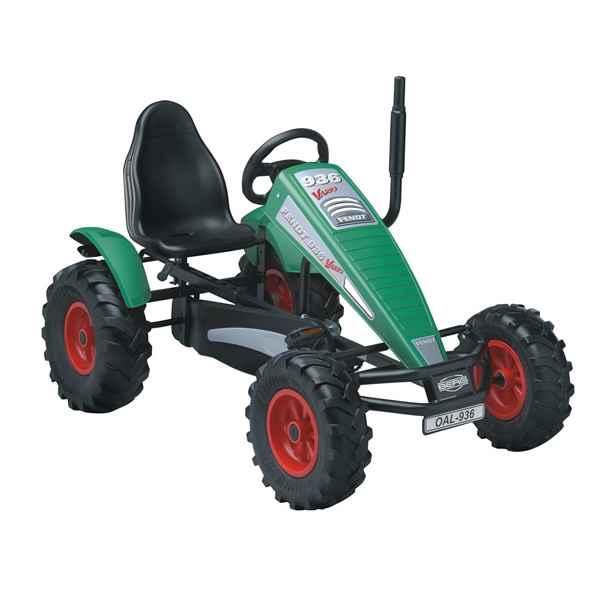 kart p dales berg toys racing gt 03558200 dans karting p dales. Black Bedroom Furniture Sets. Home Design Ideas