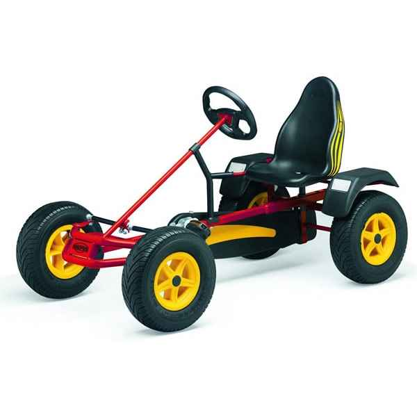 Video Kart a pedales professionnel Berg Toys Sun-Breeze AF-28305200