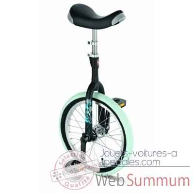 Monocycle noir Puky ER16