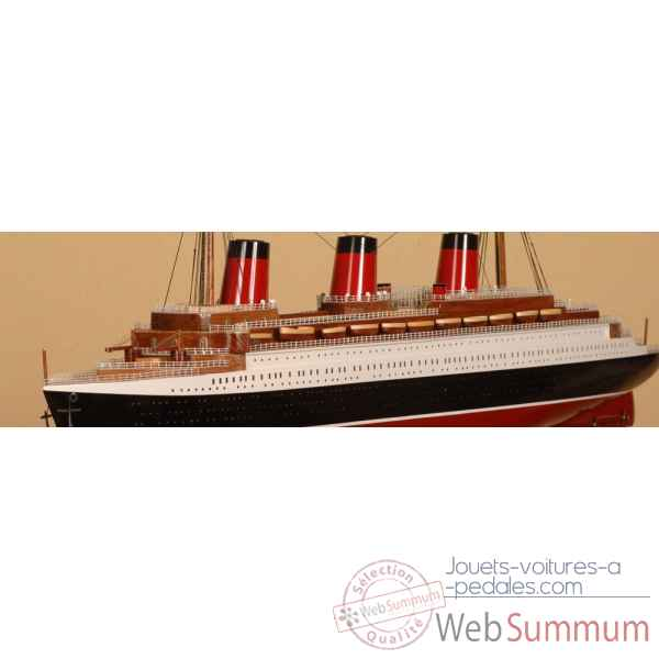 Paquebot queen mary 100 cm Phileas Club