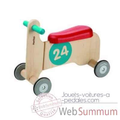 Sur Pédale À Pedales Plan Toys Voiture A Jouets Voitures XiuOZPk