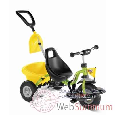 Tricycle kiwi cat 1 sl Puky -2345