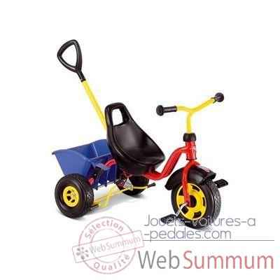 Tricycle Puky Cat1 -2313