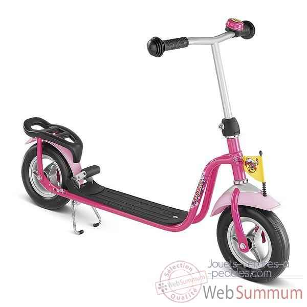 Video Trottinette Rose Puky R03 -5132