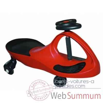 Voiture rouge kids-Car 40010