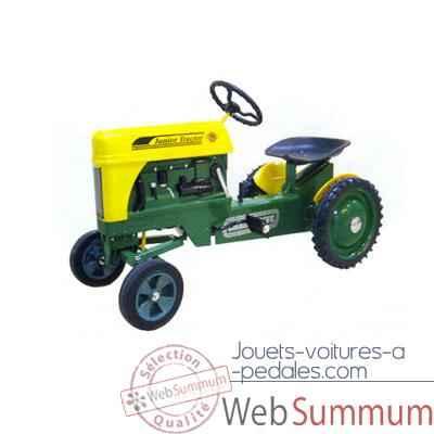 achat de tracteur sur jouets voiture a pedales. Black Bedroom Furniture Sets. Home Design Ideas